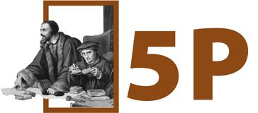 Cinco Pontos do Calvinismo