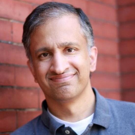 Deepak Reju