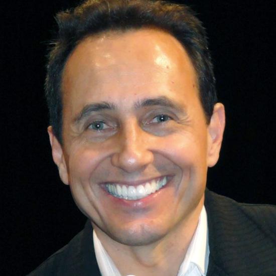 Marcos N. Eberlin