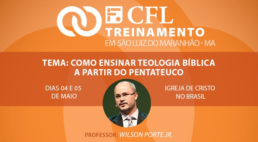 Igreja de Cristo no Brasil