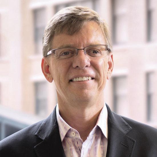 David R. Helm