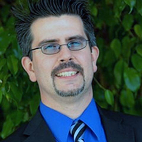 Daniel R. Hyde