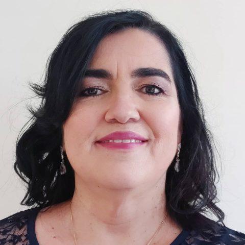 Marilene Ferreira