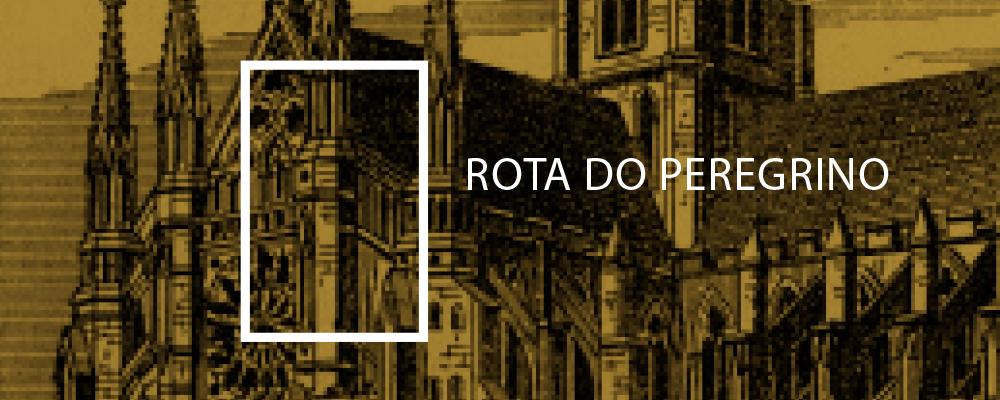 Rota do Peregrino - Jonas Madureira, Keith Berry e Tiago Santos