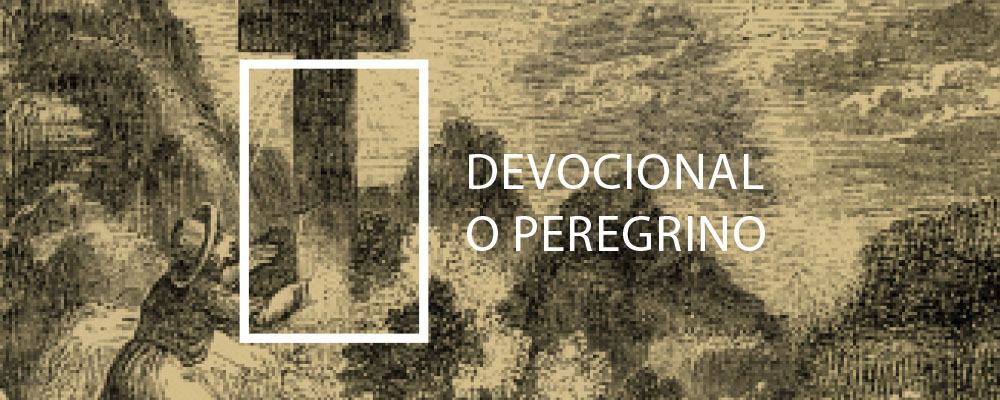 Devocional O Peregrino