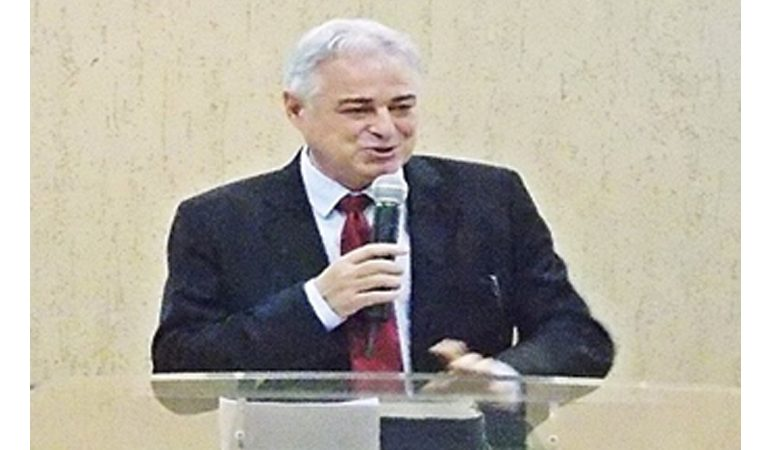 Flávio Freitas Gerhardt