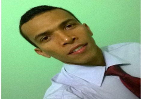 Marcos Barbosa da Silva