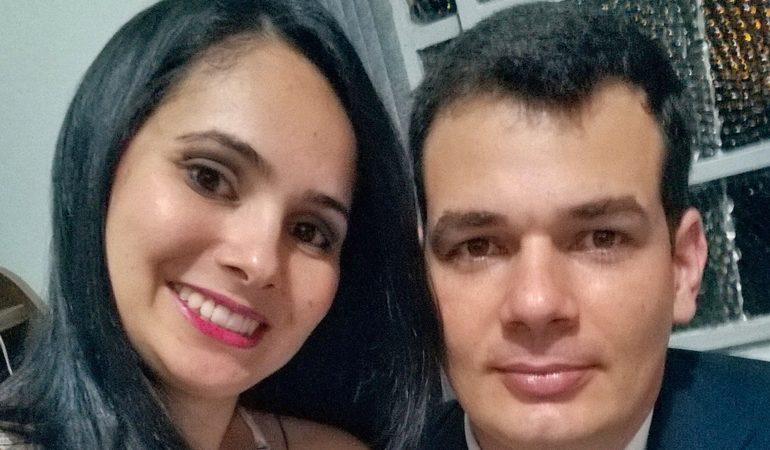 Vanderson Scherre Gomes