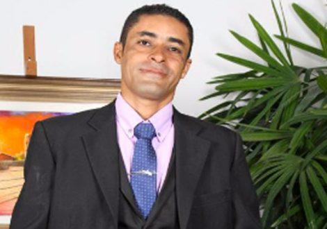 Genivaldo Bispo Vieira