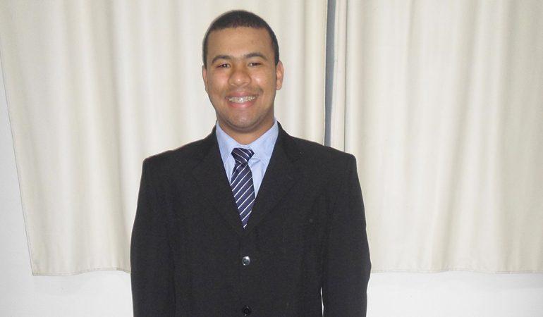 Tiago Ramos dos Santos