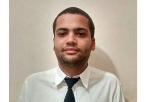 Jonathan Philippe Carvalho Moreira
