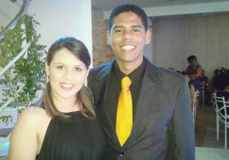 Andre Reuel Vieira Gomes