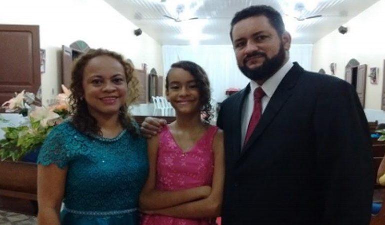Huerton da Silva Bezerra