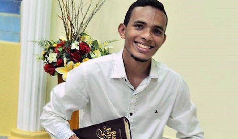 Lucas Gil Costa