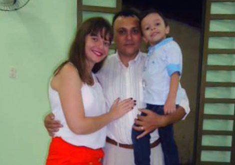 Rogério da Silva Ferreira