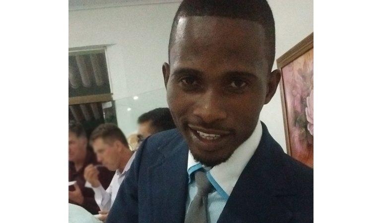 Antonio Kawange Vita Tomas