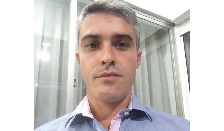 Anderson Roger de Almeida Mendes