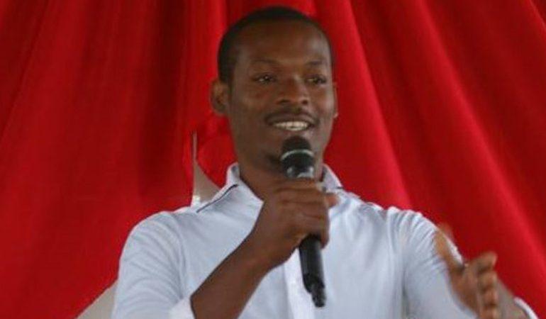 Emmanuel Andrade Ngomane