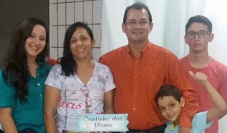 Genes Jose de Freitas