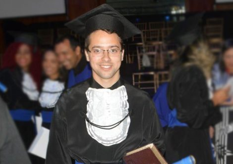 Raphael Coutinho de Abreu Silva