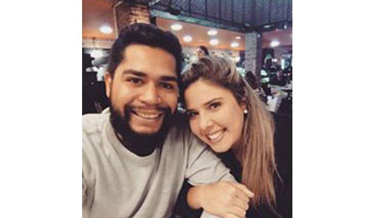 Ronner Sandrerson Luiz Batista