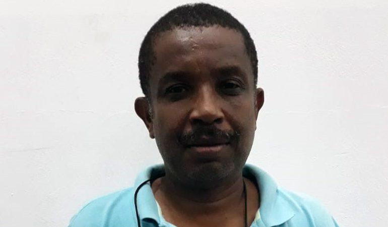 Marcos Paulo Brito Robalo
