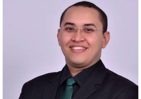 Carlos Germano de Oliveira Pinto