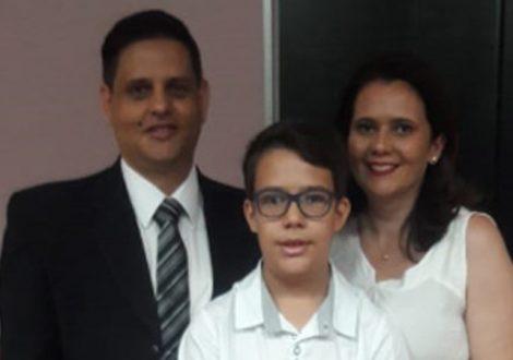 Bruno Aparecido da Silva de Paula