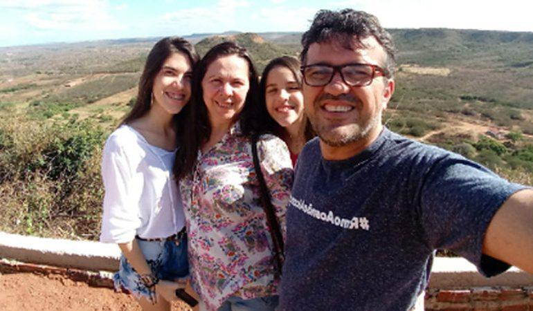 Sofocles Rondinelli Garcia de Araujo
