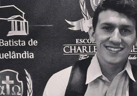 Matheus Braga Farias