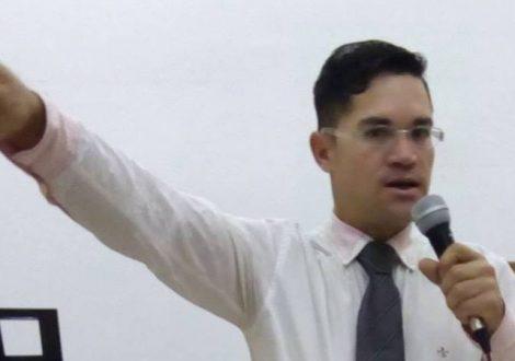 Sandro Alex De Moraes Correia