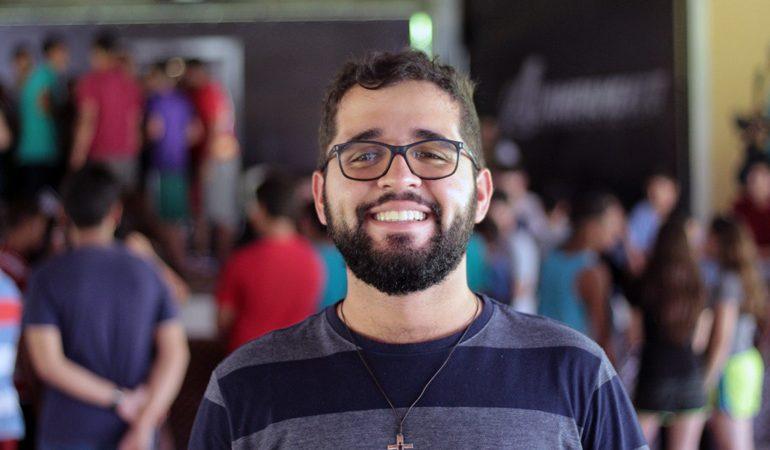 Amarildo Boff Junior