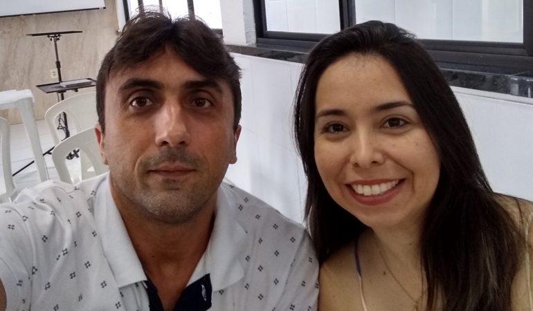 Fernando Magno Maia Cavalcante