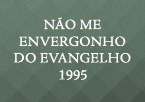 11ª Conferência Fiel para Pastores e Líderes - Brasil