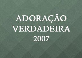23ª Conferência Fiel para Pastores e Líderes - Brasil