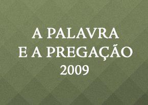 9ª Conferência Fiel para Pastores e Líderes - Portugal