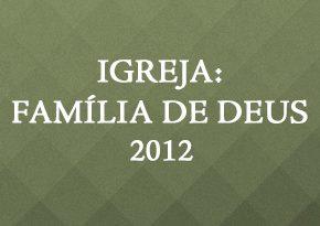 12ª Conferência Fiel para Pastores e Líderes - Portugal