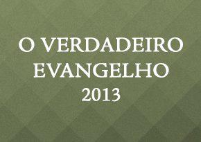 13ª Conferência Fiel para Pastores e Líderes - Portugal