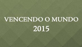 15ª Conferência Fiel para Pastores e Líderes - Portugal