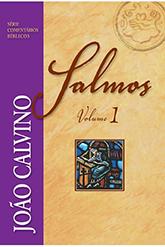 Salmos - Volume 1