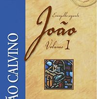 Evangelho de João - Volume 1