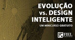 Minicurso Gratuito: Evolução vs. DI