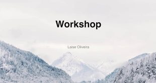 workshop-Laise