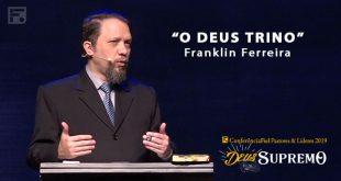 O Deus Trino