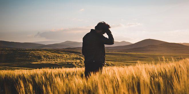 A humildade conduz à oração