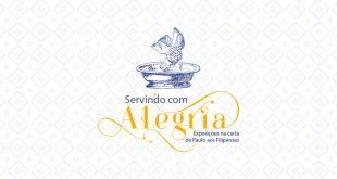 Servindo com Alegria - Fiel Portugal 2020