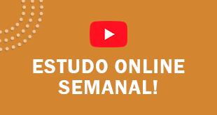 Participe de nossos estudos online gratuitos